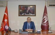 Ticaret Borsası Başkanı Kula: Türkiye'yi yıkmaya  kimsenin gücü yetmez
